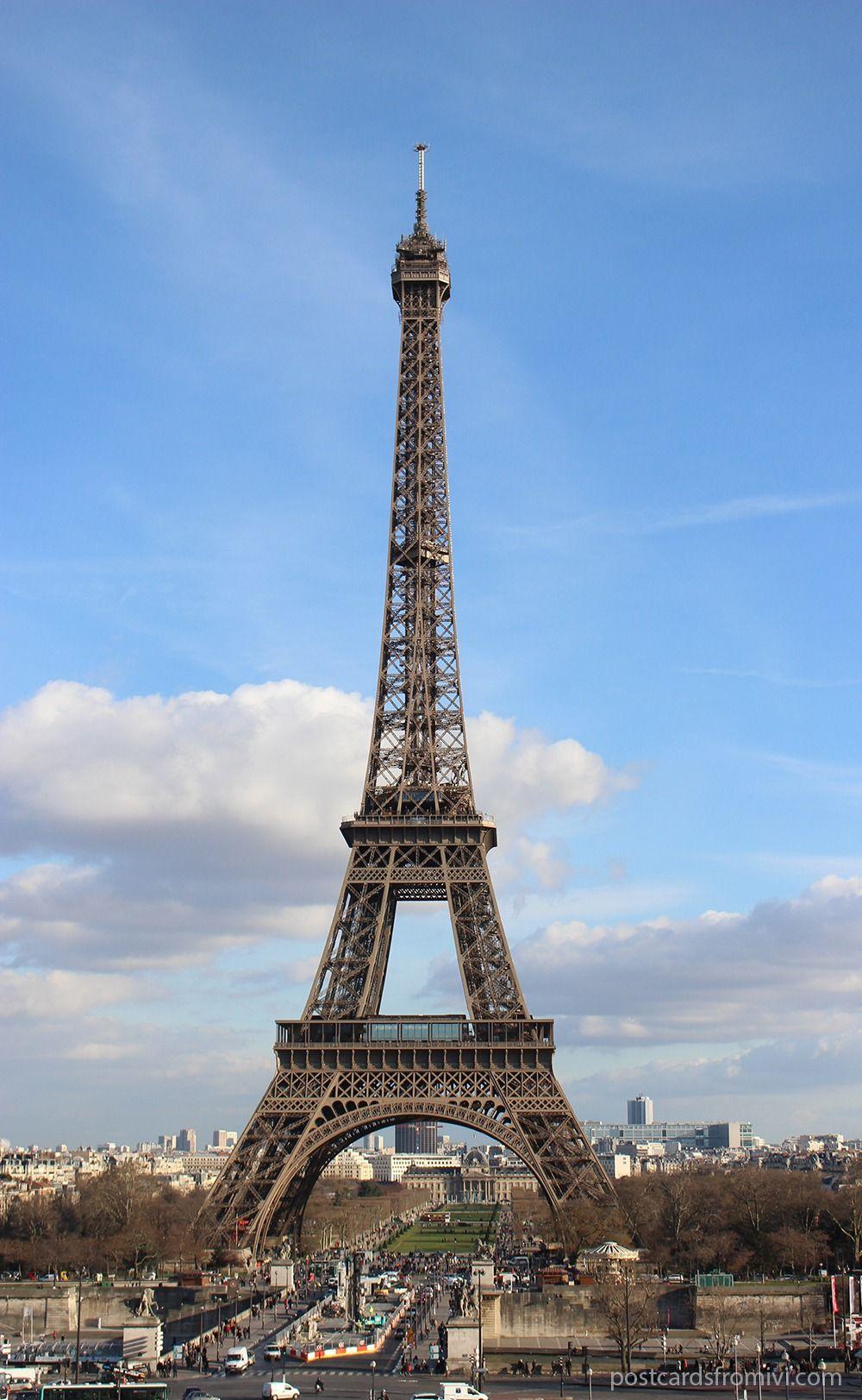 Atracciones imperdibles de París Top 10 Viajes fotos