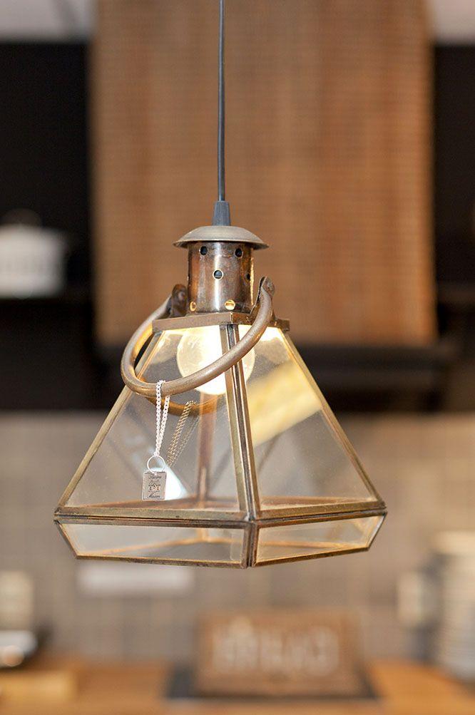 Die meatpacking district hanging lamp m von rivièra maison erhältlich bei www villa