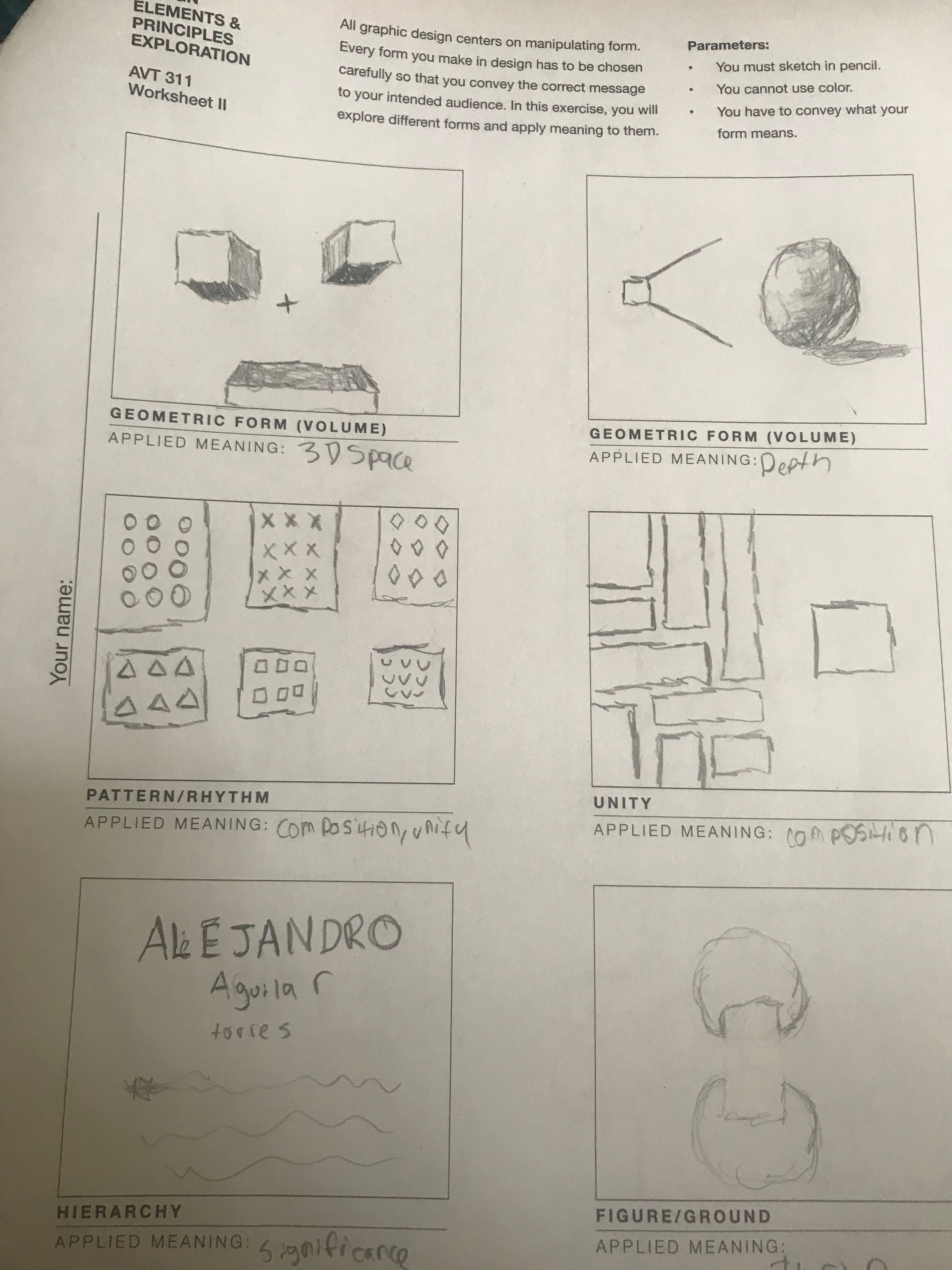 Pin By Alejandro Aguilar On Assignments