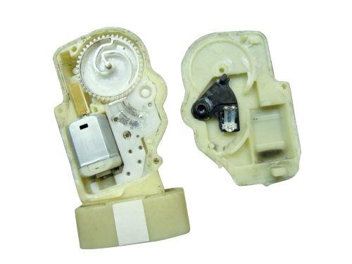 Dc Motor For Lexus Door Lock Actuator Car Motor Electronic Products