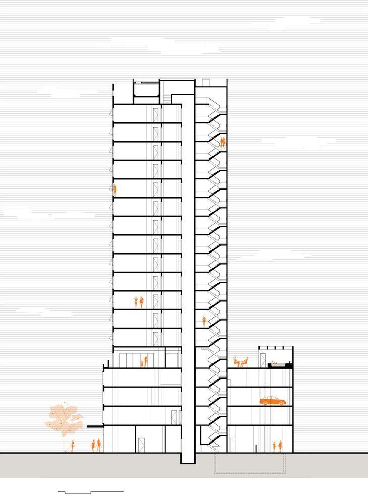 Galeria de Premier Flat / Cité Arquitetura - 20