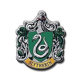 Harry Potter Serpentard Logo multicolore Tattoo Art pour le corps peinture  non toxique et insipide à 10,00 \u20ac chez Lightinthebox HarryPotter