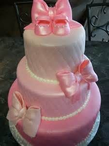 Girl Baby Shower Cakes - Bing Images