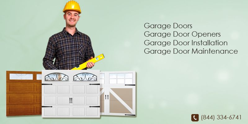 A Complete Solution For Your Garage Repair Maintenance Garage Doors Repair Home Decor Decals