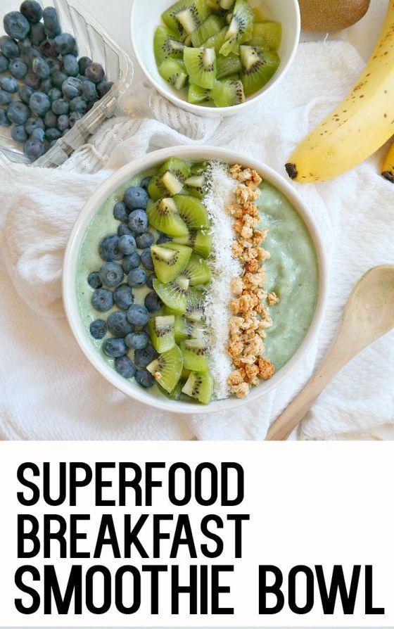 Superfood Superfood
