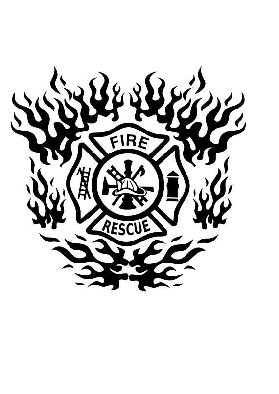 Flaming Maltese Cross Svg Dxf Eps Png Files Maltese Cross Cross Coloring Page Maltese