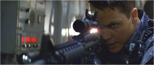 Movie Battleship 2012 Director Peter Berg A Universal
