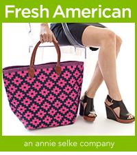Fresh American Style by Annie Selke