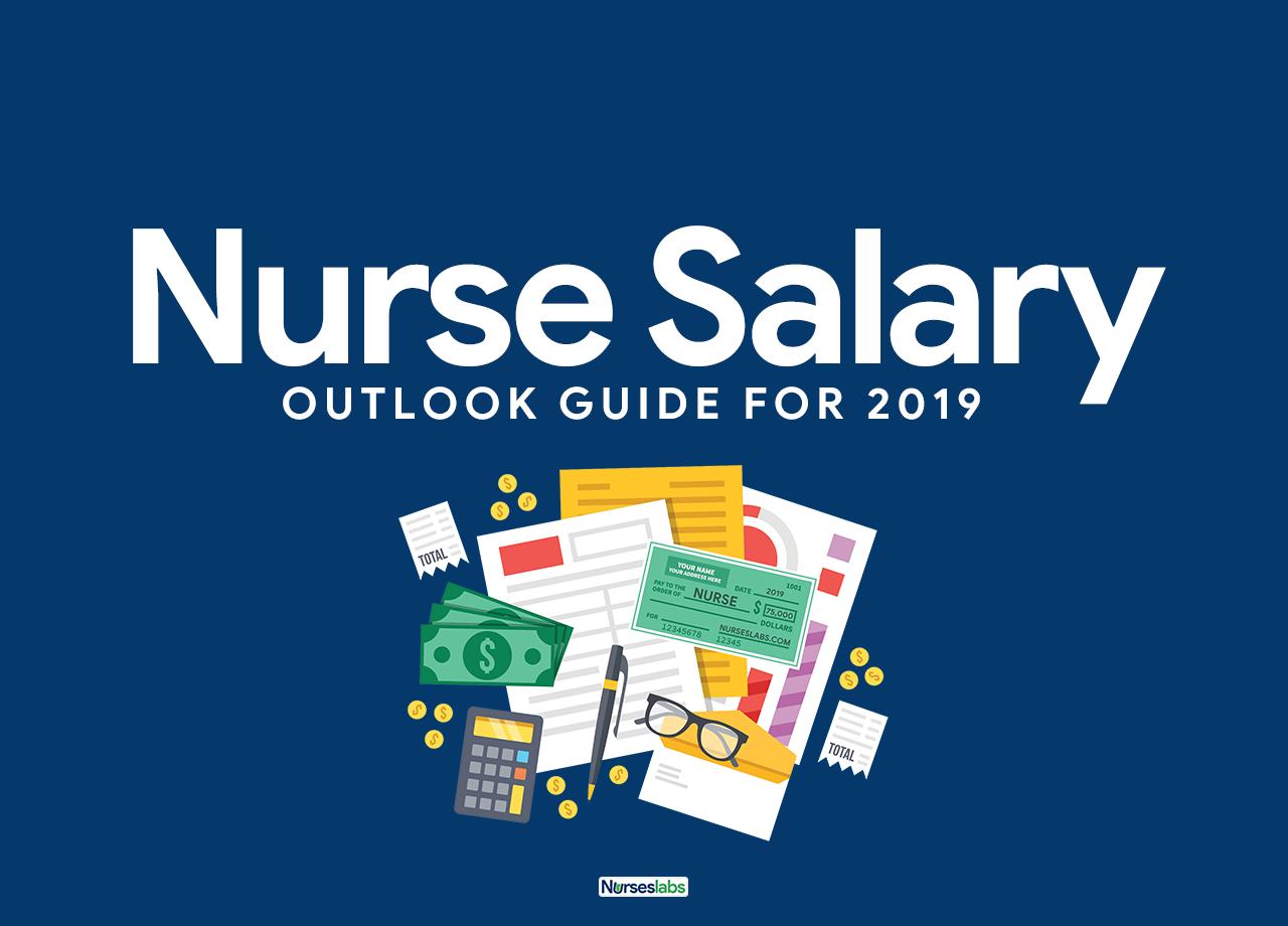 Nurse Salary How Much Do Registered Nurses Make