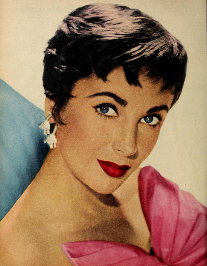 Stirred Straight Up With A Twist Pop It S Diana Mite: Stirred, Straight Up, With A Twist ELIZABETH TAYLOR