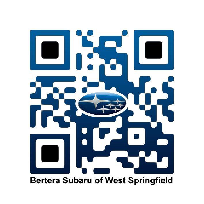 Bertera Subaru West Springfield >> Bertera Subaru Of West Springfield Qr Codes Coding