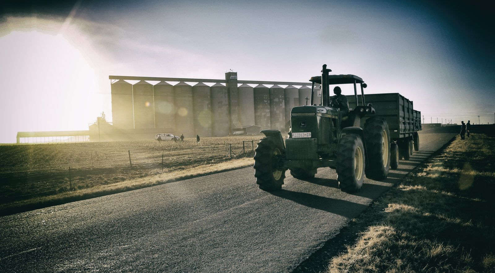 ANC holds land summit on expropriation without compensation