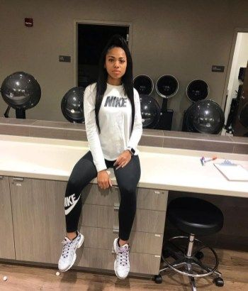 41 Cute Sporty Outfits for School You Must Try