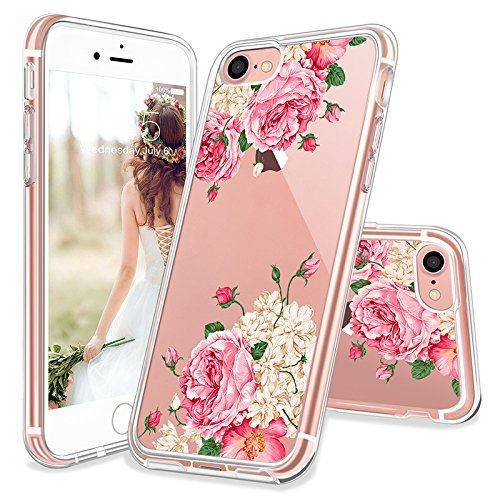 Iphone 7 Case Iphone 7 Cover Mosnovo Tropical Floral Pi Https Www Amazon Com Dp B01lwbv9s8 Ref Cm S Cute Iphone 7 Cases Iphone Case Fashion Iphone Cases