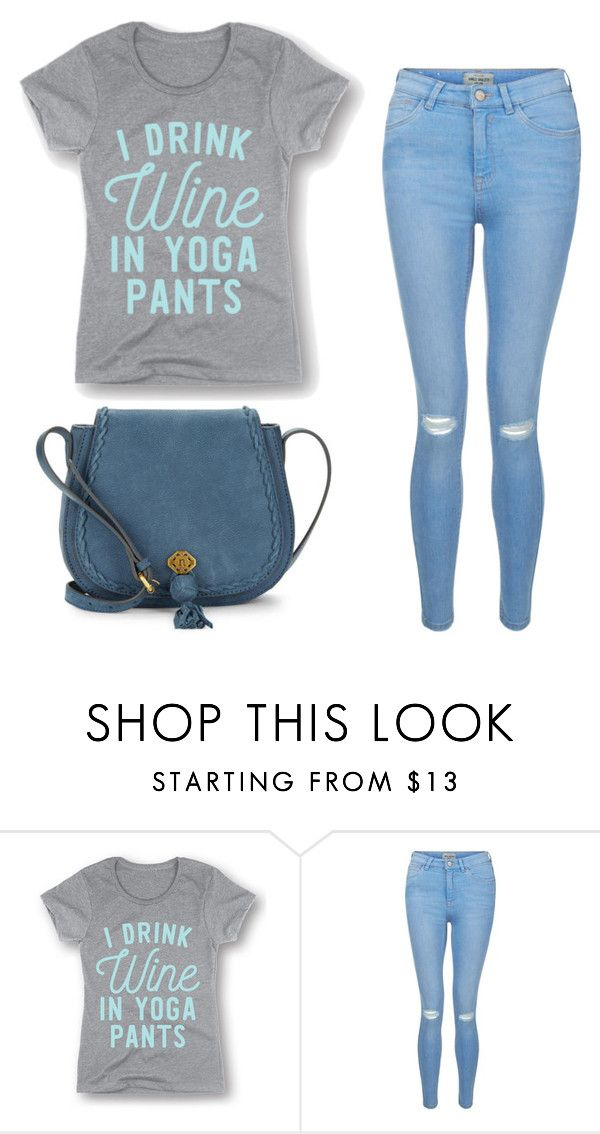 """""""Untitled #7"""" by abrilmurua ❤ liked on Polyvore featuring LC Trendz, New Look and Nanette Lepore"""