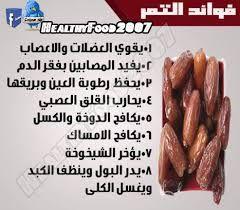 الإعجاز النبوي يحيى حب الله فوائد أكل سبع تمرات على الريق ورد