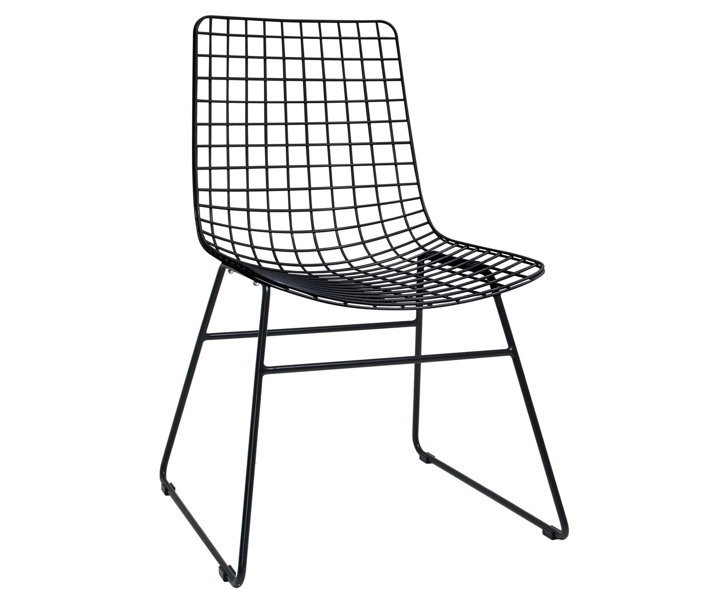 Stuhl Wire | Metallstühle, Perfekte dinner und Weg