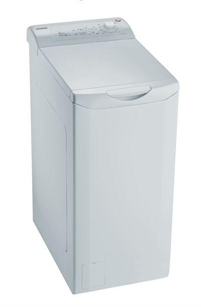 HOOVER | HFT 6010 [LAVATRICE] - http://www.complementooggetto.eu/wordpress/hoover-hft-6010-lavatrice/