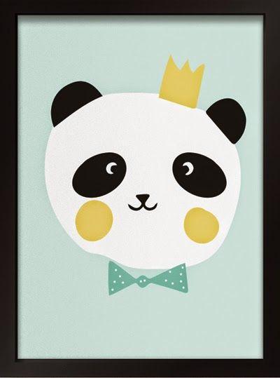 print & pattern: KIDS DESIGN - eef lillemor