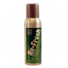 ReFresh 4oz Green Apple. Works in seconds and keeps