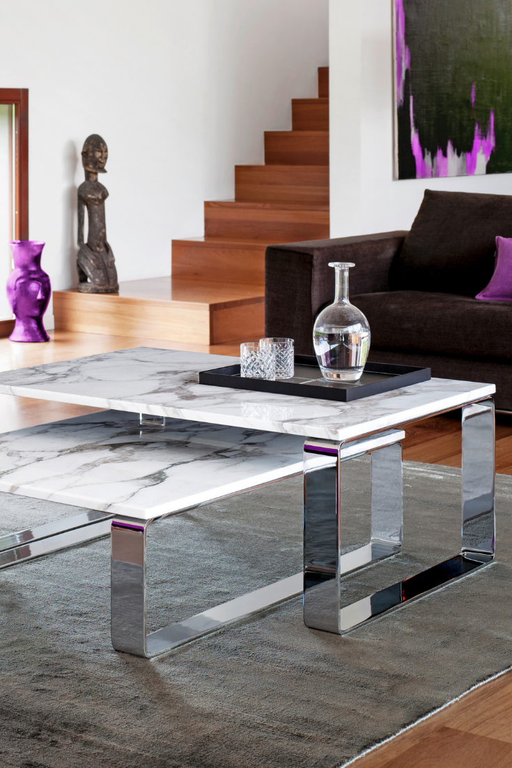 Draenert Couchtisch Primus The Primus Table Is Available In Different Variations As Side