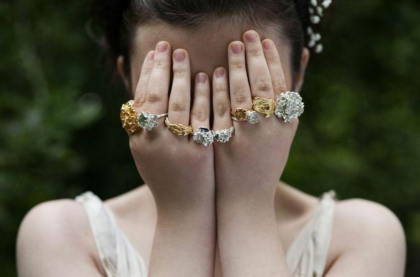 Home — Sarah Brown Jewellery