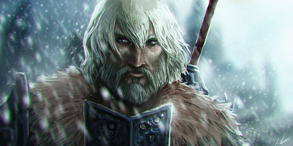 Sigurd by Athayar on deviantART | Create your own