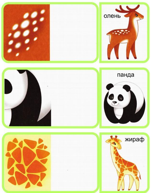 15 animales con sus texturas   Materiales para terapia del habla y ...
