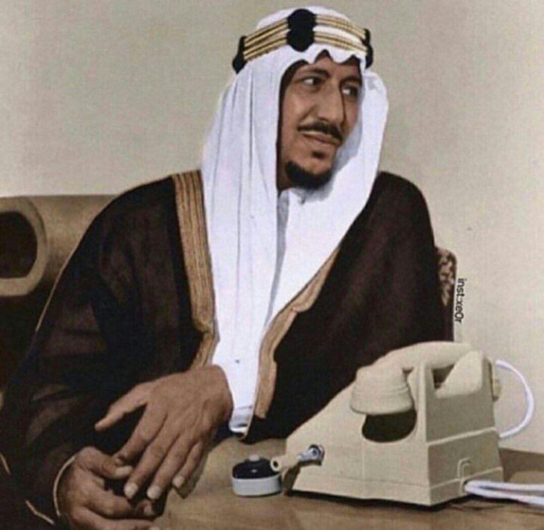الملك سعود بن عبد العزيز Photography Inspiration Portrait Saudi Men National Day Saudi