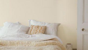 Peinture les couleurs chambre adulte id ales pour les murs d co chambre bedroom pinterest - Chambre reposante ...