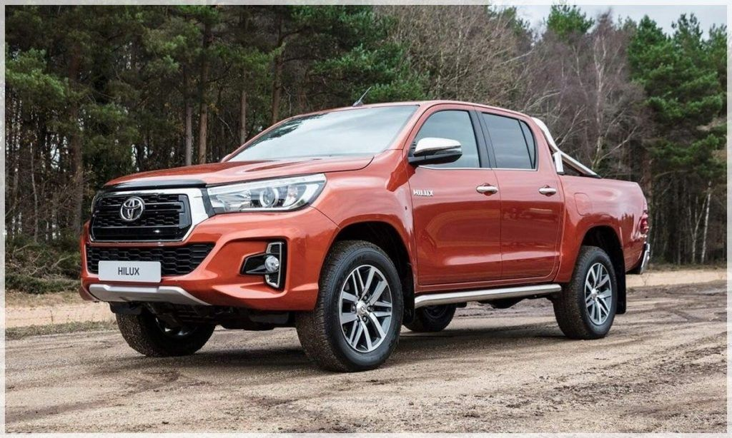 Best 2020 Toyota Hilux First Drive Price Performance And