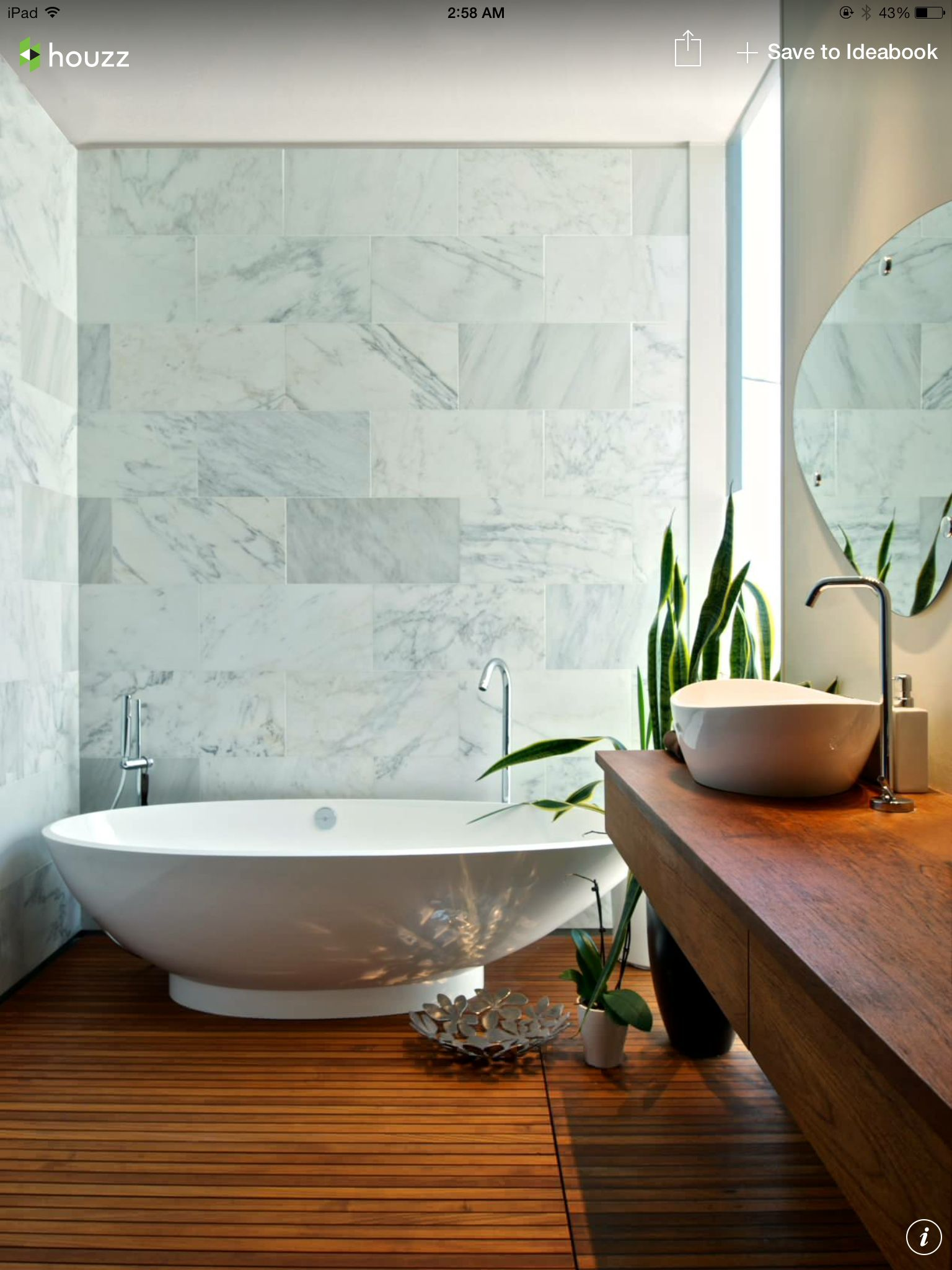 Tranquility | Bathroom Beauty | Pinterest