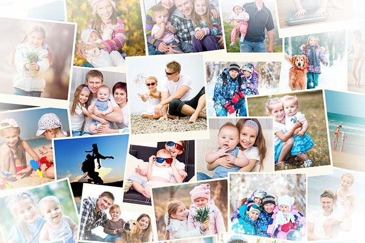 Image result for fathers day girl collage photo