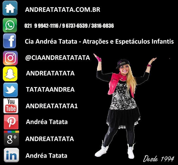 13 novas fotos · Álbum de Andrea TATATA