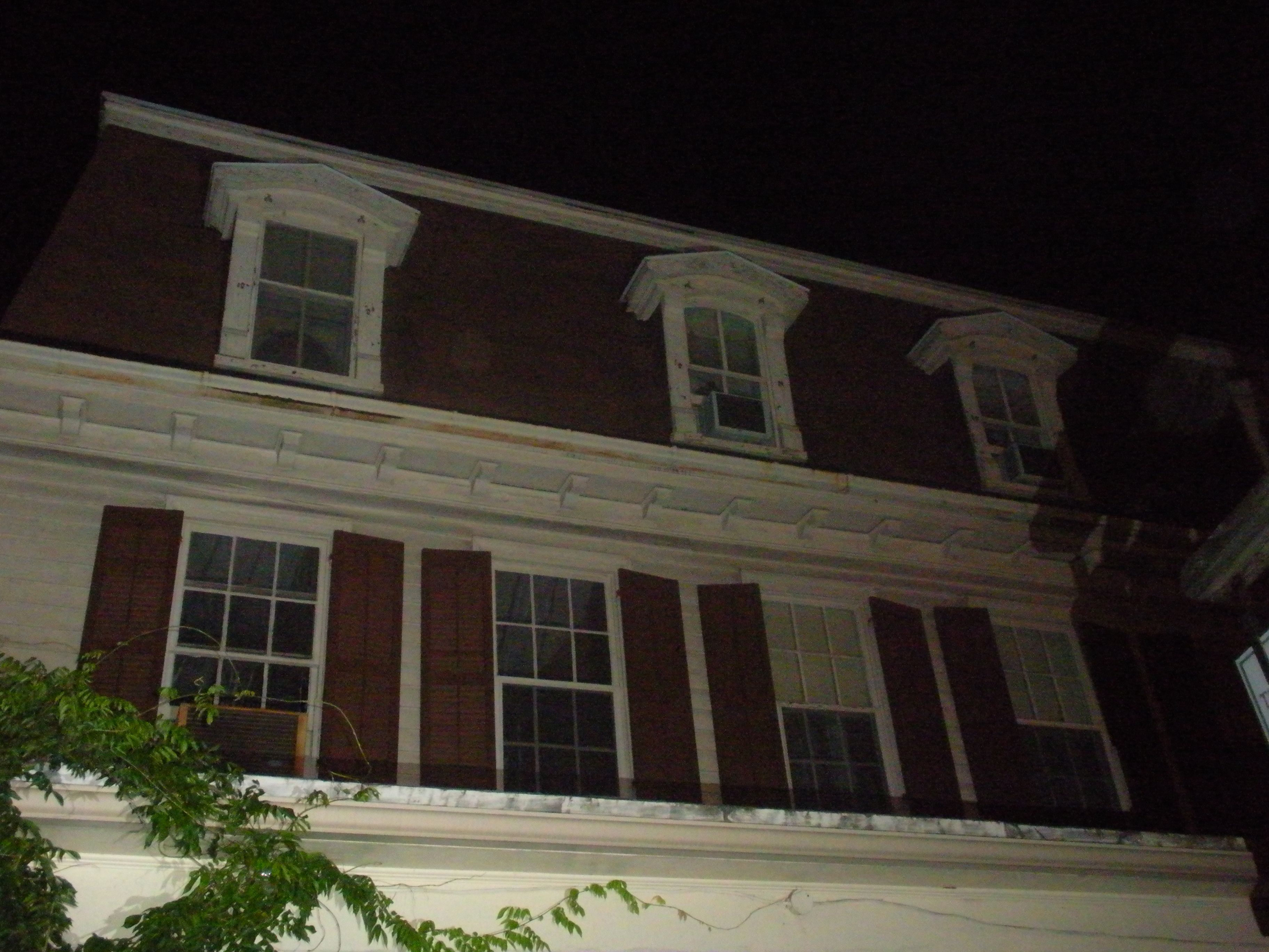 another ghost tour of gettysburg pa during halloween
