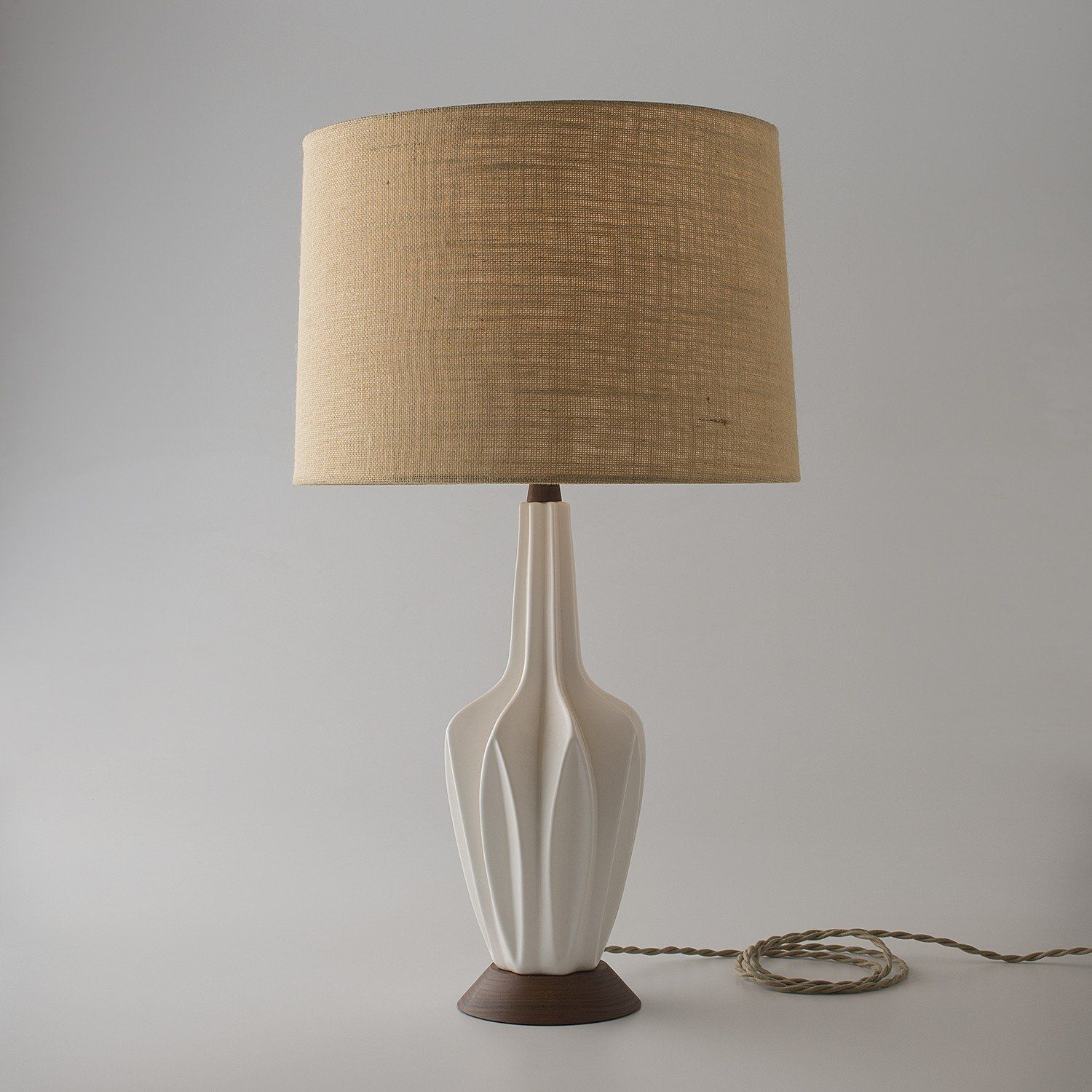 Lily Lamp - Schoolhouse