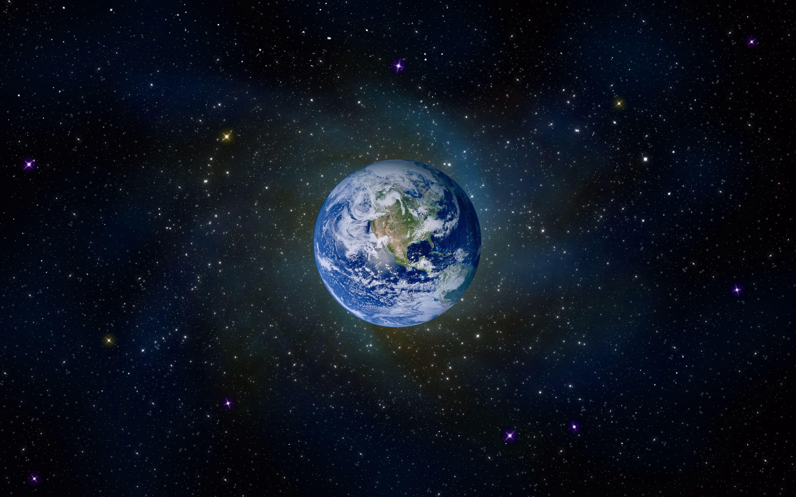 Timelapse Earth
