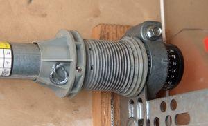 Wayne Dalton Torquemaster Garage Door Torsion Spring Replacement