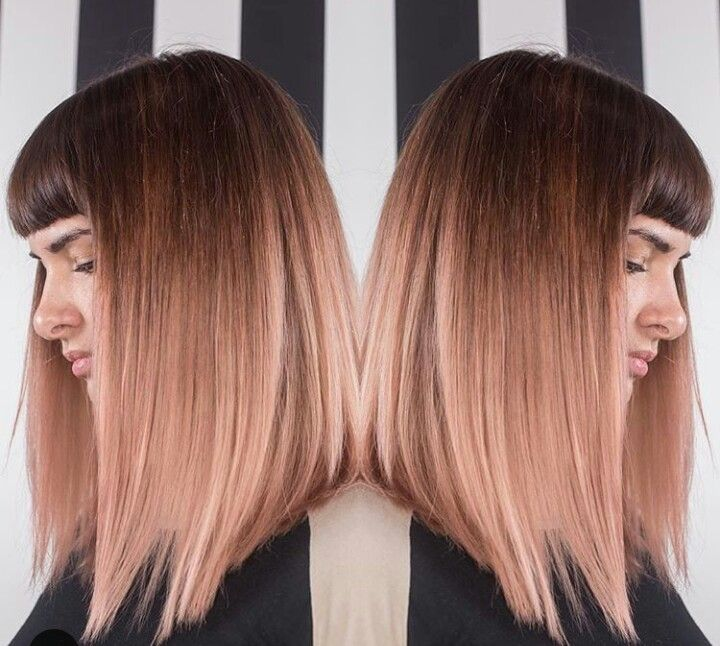 6 Color Formulas That Will Make You Think Pink | Kenra