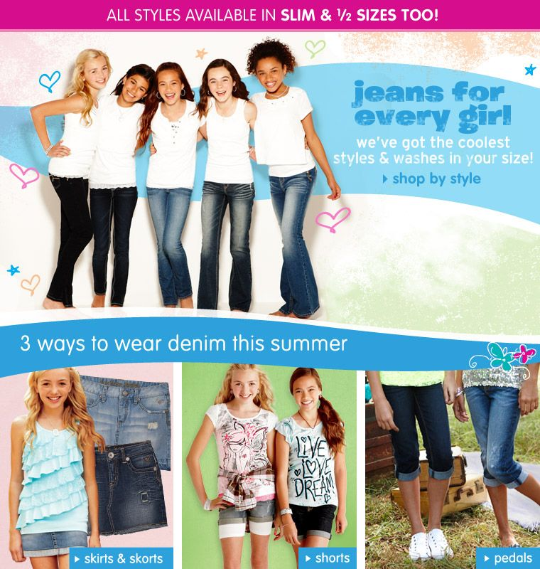 girls clothes shop girls clothing stores - Kids Clothes Zone