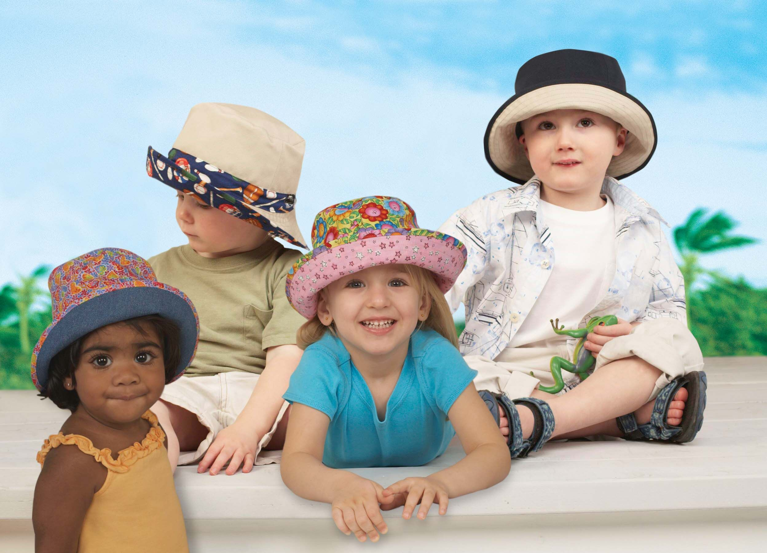 b692f9c7db45b Tilley Hats available at Head over Heels