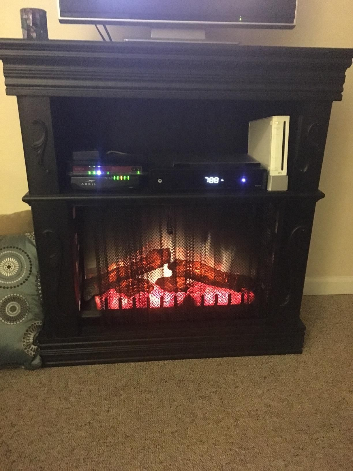 Best Electric Fireplace Reviews In 2020 Best Electric Fireplace Electric Fireplace Reviews Electric Fireplace
