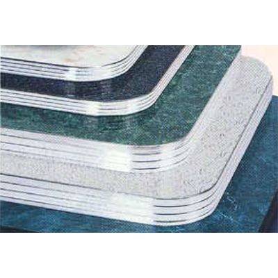 Aluminum Edge Table Top With Standard Laminate. Availability: Build To  Order. Minimum Order