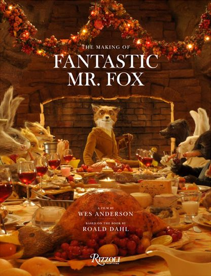 """""""Fantastic Mr. Fox"""" (2009) American film based on the children's novel written by British author Ronald Dahl in 1970. This is a story about a fox who steals food each night from three mean and wealthy farmers. The farmers are fed up with Mr Fox's theft and try to kill him, so they dig their way into the foxes' home. However, the animals are able to outwit the farmers and live underground. The stop motion filming makes this movie unique and interesting."""
