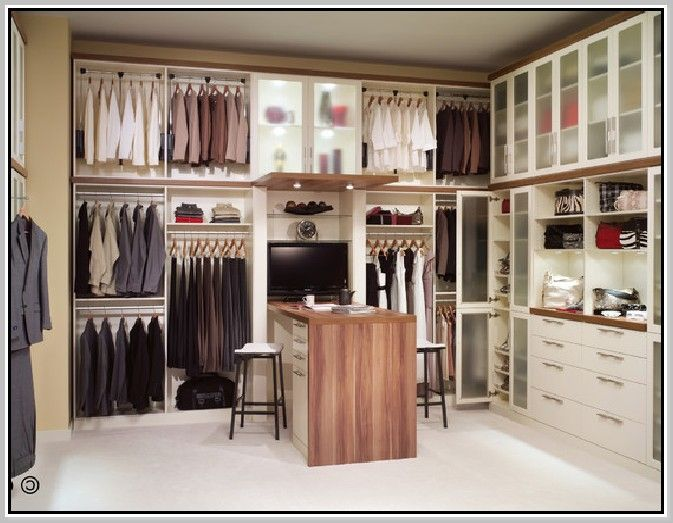 Create Seasonal Storage With A Pull Down Closet Rod Of
