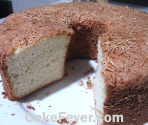 Resep Chiffon Cake Keju Riana Kue Chiffon Keju Makanan