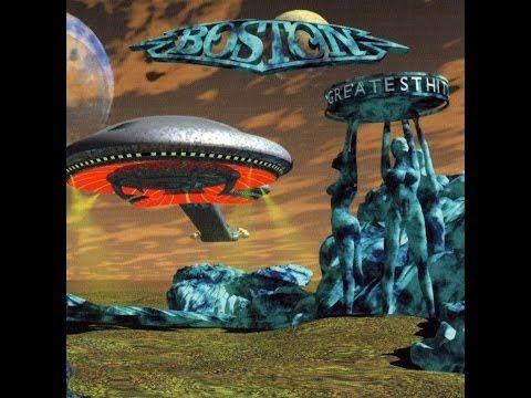 Boston Greatest Hits Full Album 1997 Youtube Boston