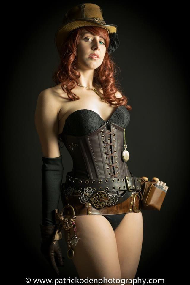 Robyn J Dreamy Redhead