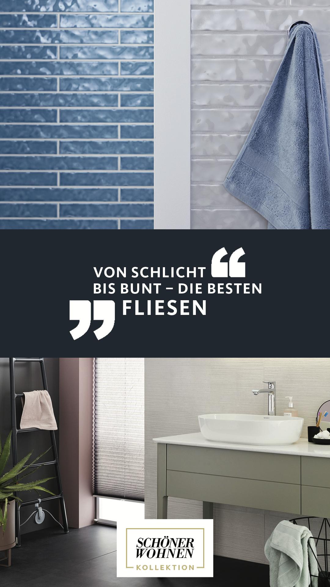 Fliesen Inspiration Ideen Badezimmer Bodenfliesen Schoner Wohnen Kollektion In 2020 Bodenfliesen Schoner Wohnen Fliesen Fliesen