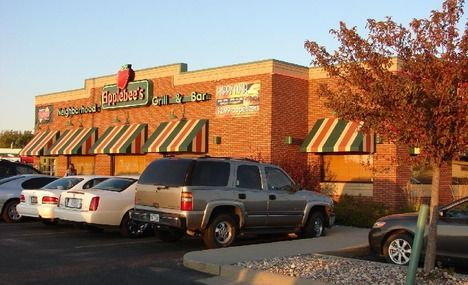 North Platte S Applebee S Is One Of The Most Popular Restaurants In Town Yes It S The Good Applebee S Food That You Re Used To North Platte Restaurant Towns